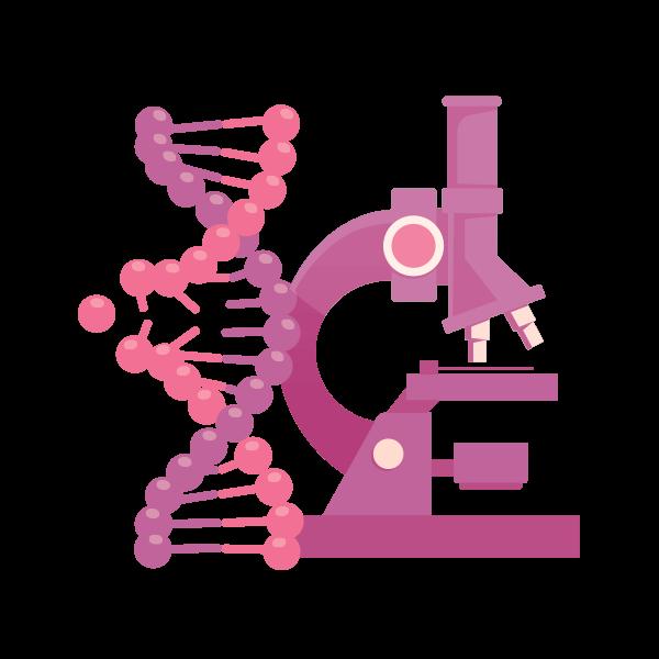 Feminatal - Genetika