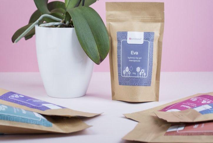 Menopauza - na jej zmiernenie je čaj Eva