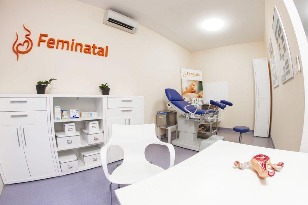 Ambulancie Feminatal+ Dúbravka