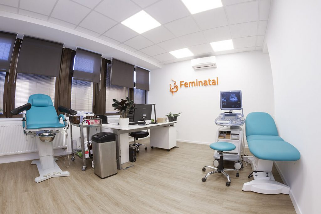 Ambulancie Feminatal+ Petržalka